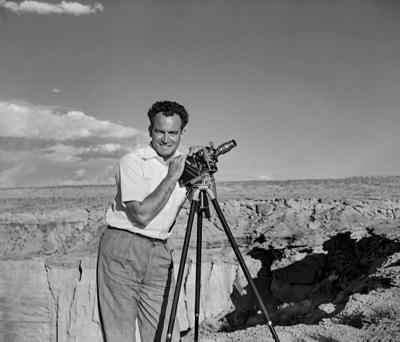 Barry Goldwater: The Arizona Highways Collection