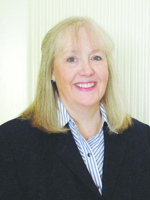 Ellen B. Davis