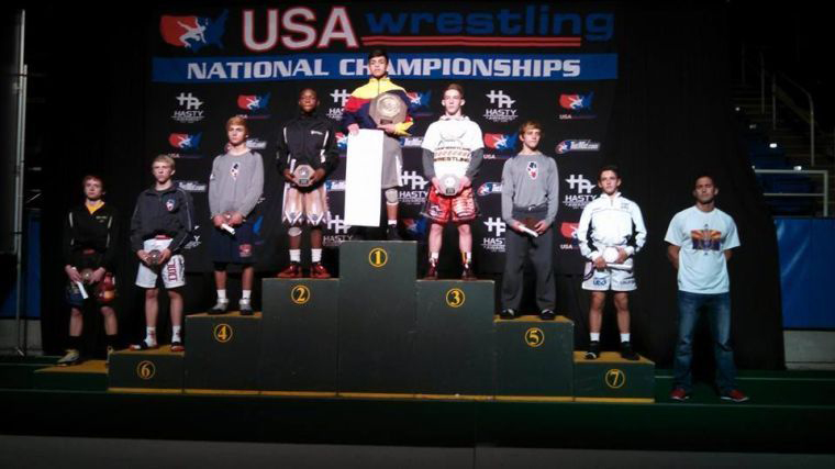 Cadet and Junior National Championships
