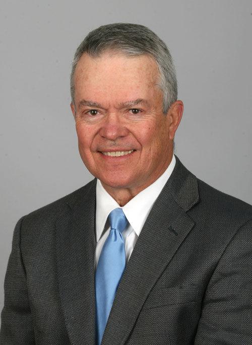 Tom Patterson