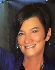 Monalou Callery of Ahwatukee transform her years of domestic abuse into a way of helping other victims.
