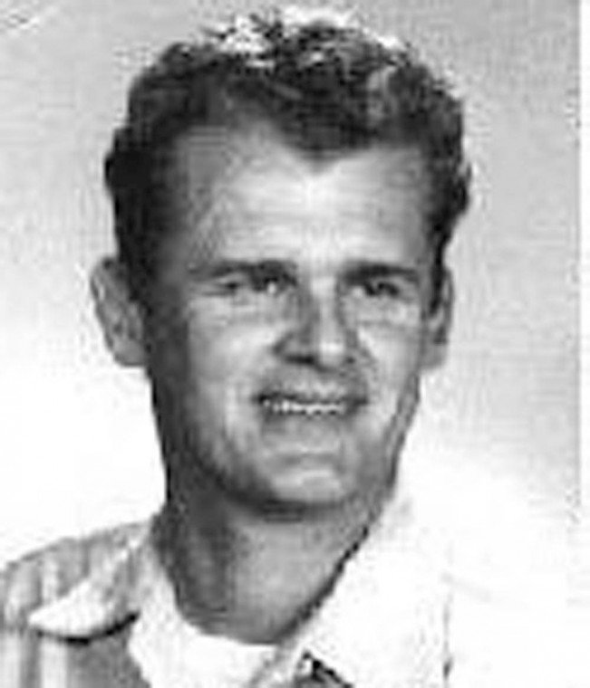 Lawrence A. Ladue