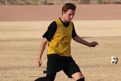 Horizon Honors Soccer