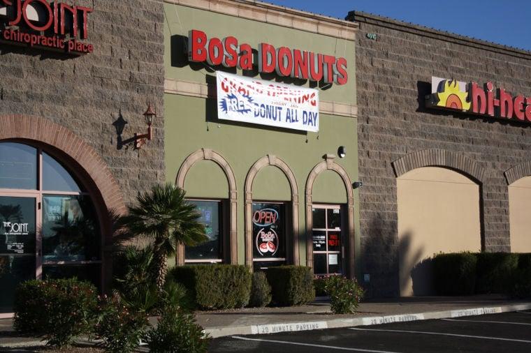 Bosa Donuts