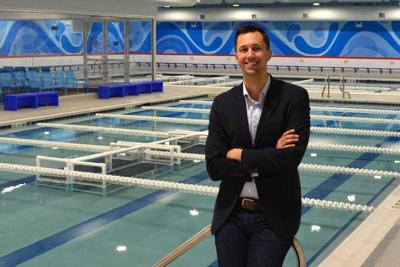 High-tech swim school eyes Ahwatukee
