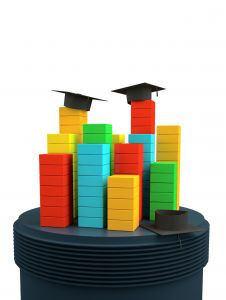 Building graduates