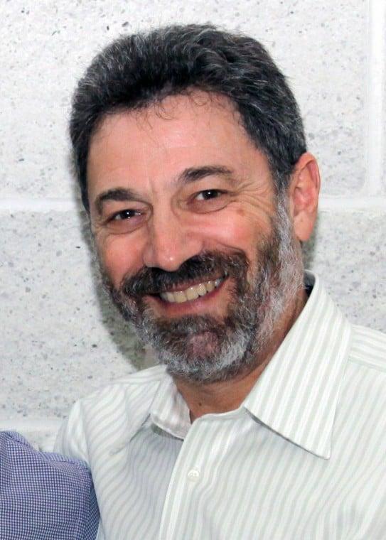 Dr. Jeff Packer