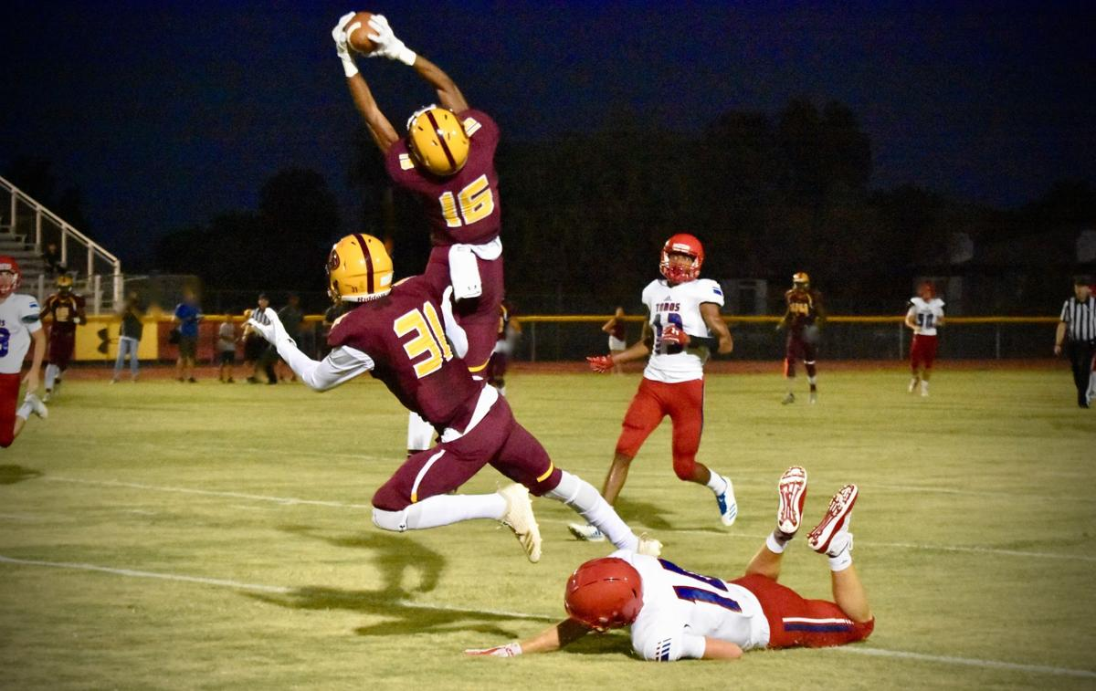Mountain Pointe's defense gains redemption in rout of Mountain View