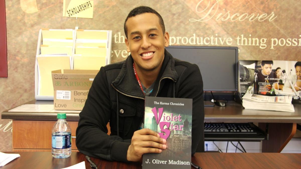 J. Oliver Madison