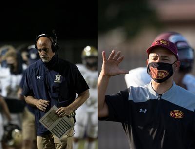 Tukee Bowl Coaches