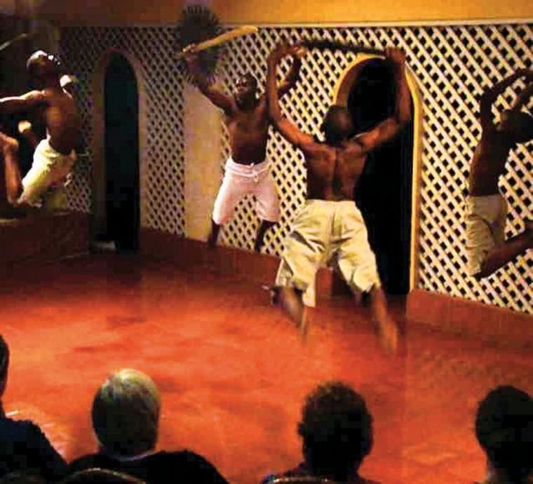 Resurrection Dance Theater