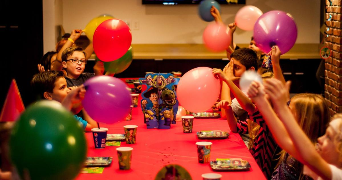 Birthday parties for kids are just one of a number of family-friendly features at the UltraStar Multi-tainment Center at Ak-Chin Circle in  Maricopa. Discounted bowling and cheap movie tickets during the summer add to the fun.