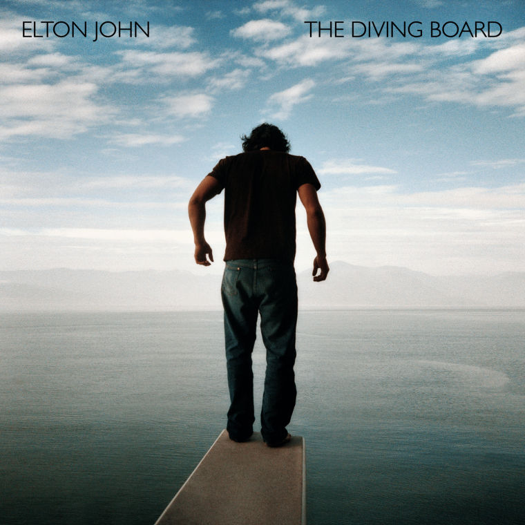 Music Review Elton John