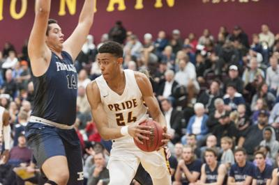Mountain Pointe runs past Pinnacle in battle of national top-25 teams