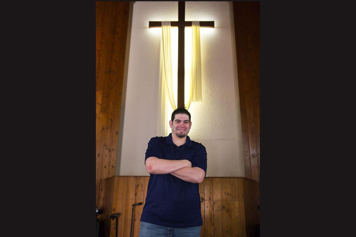 Deaf Pastor AFN