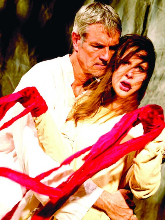 """Southwest Shakespeare's """"Titus Andronicus"""""""