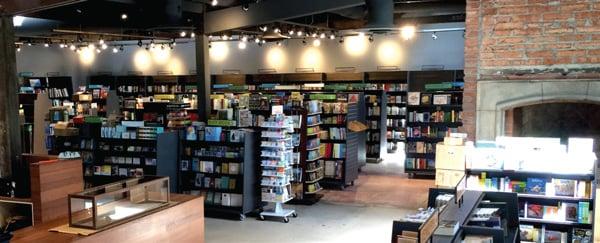 Changing Hands Bookstore in Phoenix