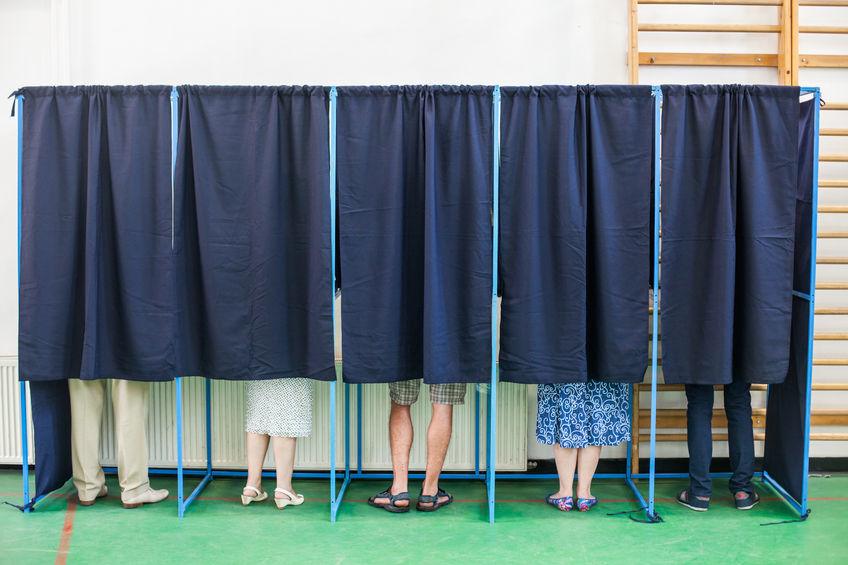 Democratic registrations