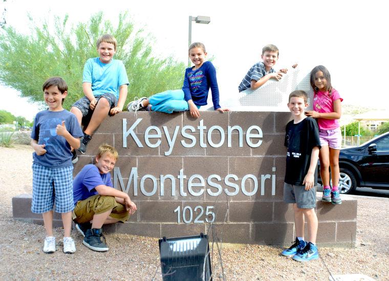 Keystone Montessori