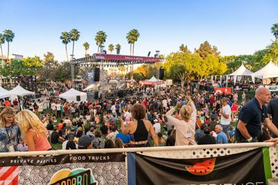 Foodies, city gear up for Scottsdale Culinary Festival