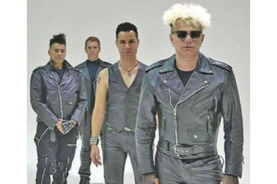 Strangelove Depeche Mode