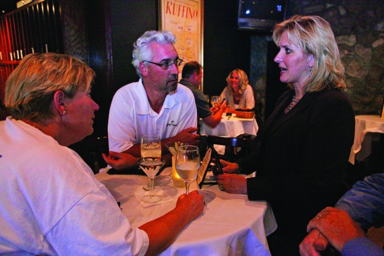 Red, White and Boom fundraiser at Ruffino