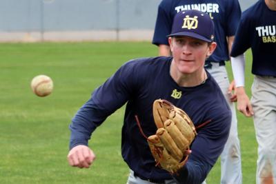 DV baseball Malone