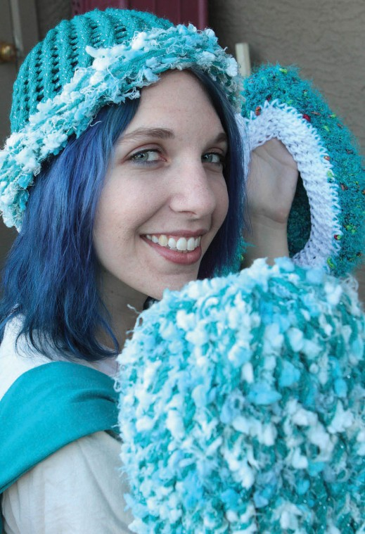 Teal Hat Project