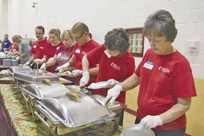 Mesa Church Thanksgiving
