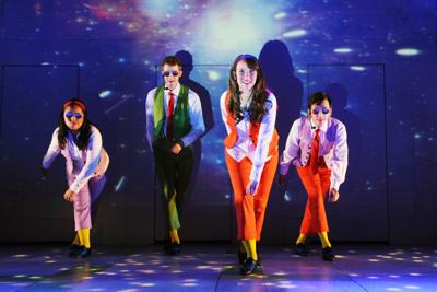 Childsplay musical aims for a new generation