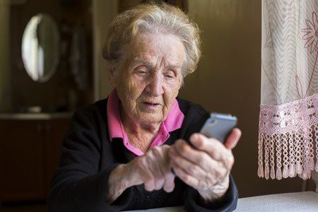 Seniors are more likely to be financial prey than members of other age groups