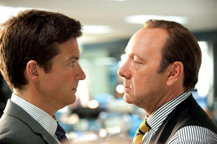 Film Review Horrible Bosses