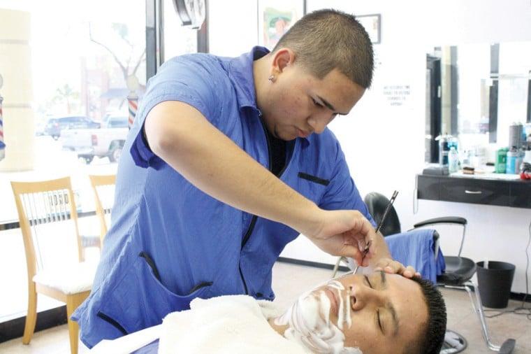 International Barber College