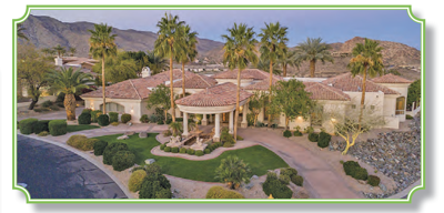 S.Honah Lee Court in Ahwatukee