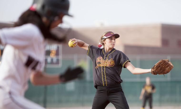Softball: MP vs Desert Mountain