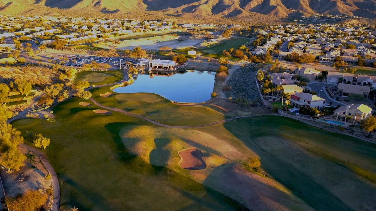 Club West Golf Course may not stay green much longer if irrigation is not resumed, suit says