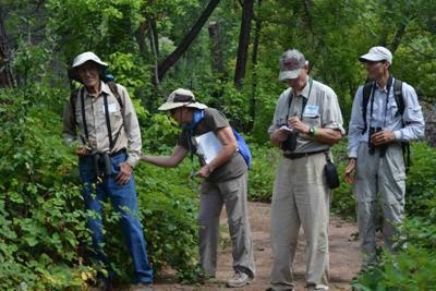 Maricopa Audubon Society