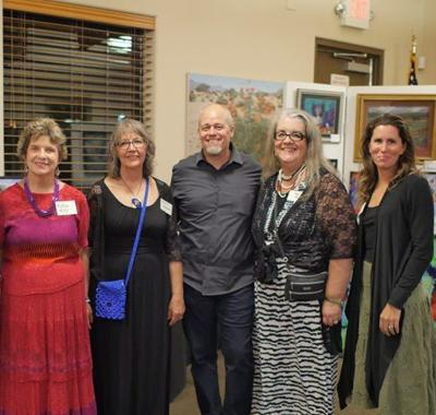 Ahwatukee Artists group ready for its annual show