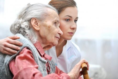 The tool is called Nursing Home Compare and you can find it on our Medicare.gov website.