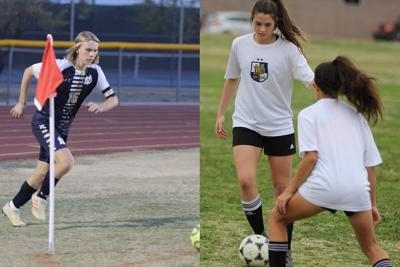 DV Girls and Boys Soccer