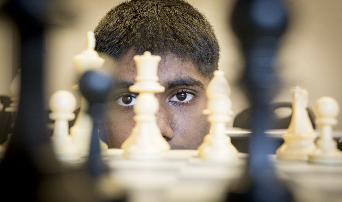 ChessHelps Tournament