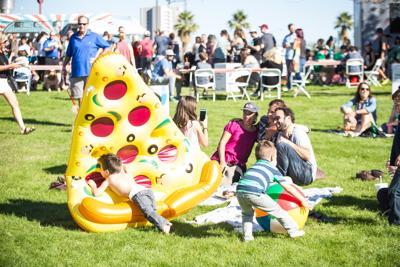 The Phoenix Pizza Festival