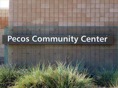 Pecos Community Center