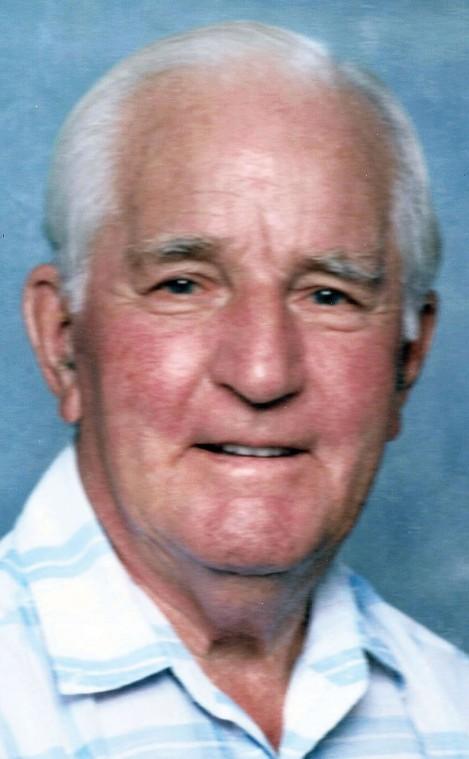 Wilbur Roach
