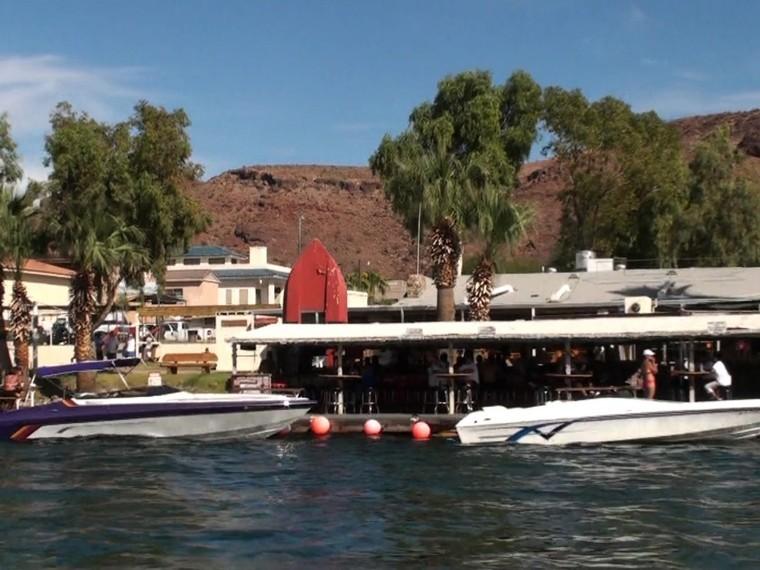 Boating safety