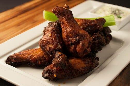How to get free wings on National Chicken Wing Day