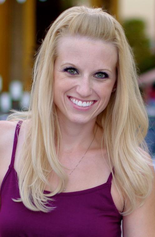 Sandie Moore
