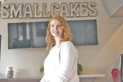 Stephanie King Christian Smallcakes