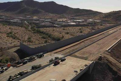 Arizona Department of Transportation Ed Pastor Highway