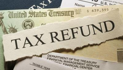 What to do with your tax refund: five possibilities